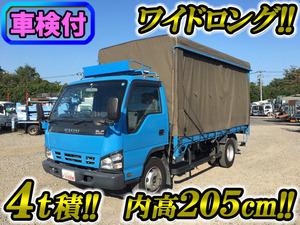 Elf Truck with Accordion Door_1