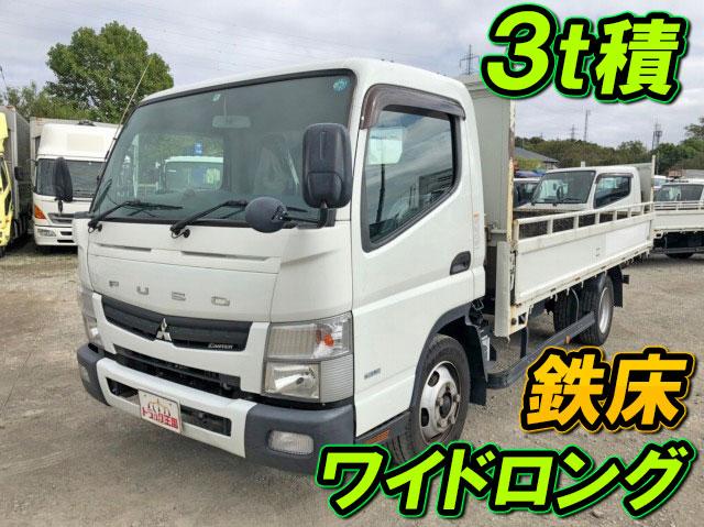MITSUBISHI FUSO Canter Others TKG-FEB50 2014 74,224km_1