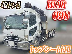 Fighter Hiab Crane_1
