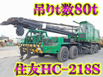 Others Truck Crane