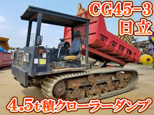 HITACHI Crawler Dump_1