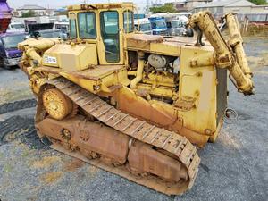 CAT Bulldozer_2
