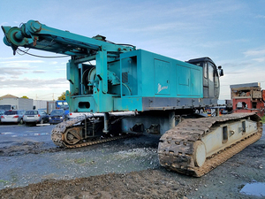 KOBELCO Construction Machinery_2
