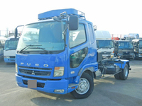 MITSUBISHI FUSO Fighter Container Carrier Truck PA-FK61F 2006 92,901km_3