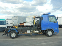 MITSUBISHI FUSO Fighter Container Carrier Truck PA-FK61F 2006 92,901km_7