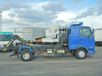 MITSUBISHI FUSO Fighter Container Carrier Truck PA-FK61F 2006 92,901km_8