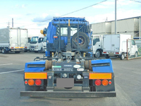 MITSUBISHI FUSO Fighter Container Carrier Truck PA-FK61F 2006 92,901km_9