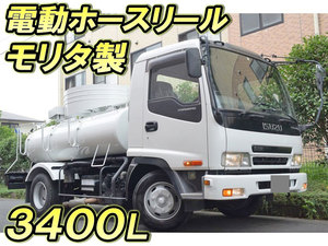 Forward Vacuum Truck_1