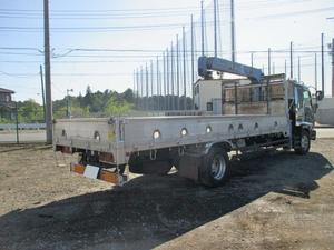 Forward Truck (With 4 Steps Of Cranes)_2