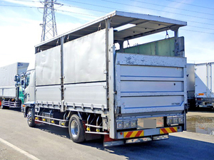 Ranger Cattle Transport Truck_2