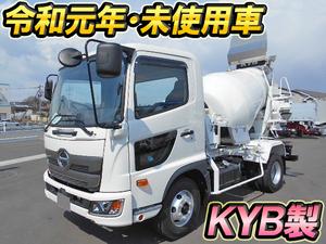 HINO Ranger Mixer Truck 2KG-FC2ABA 2019 455km_1