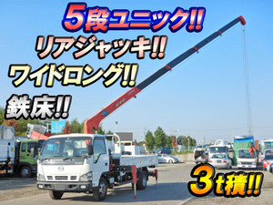 Titan Truck (With 5 Steps Of Unic Cranes)_1
