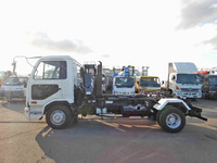 UD TRUCKS Condor Container Carrier Truck PB-MK36A 2006 400,686km_5