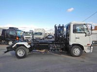 UD TRUCKS Condor Container Carrier Truck PB-MK36A 2006 400,686km_6
