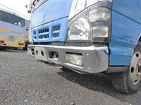 ISUZU Elf Container Carrier Truck PB-NKR81AN 2006 237,000km_20