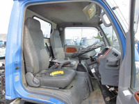 ISUZU Elf Container Carrier Truck PB-NKR81AN 2006 237,000km_28