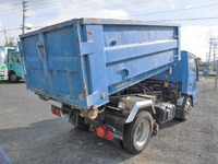 ISUZU Elf Container Carrier Truck PB-NKR81AN 2006 237,000km_2