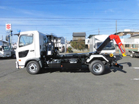 HINO Ranger Container Carrier Truck 2KG-FC2ABA 2019 1,093km_5