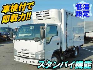 Elf Refrigerator & Freezer Truck_1