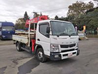 MITSUBISHI FUSO Canter Truck (With 6 Steps Of Cranes) TKG-FEB90 2014 240,500km_3