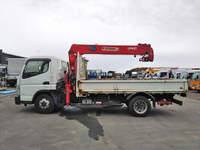 MITSUBISHI FUSO Canter Truck (With 6 Steps Of Cranes) TKG-FEB90 2014 240,500km_5