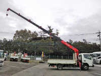 MITSUBISHI FUSO Canter Truck (With 6 Steps Of Cranes) TKG-FEB90 2014 240,500km_8
