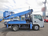 ISUZU Elf Cherry Picker BDG-NKR85N 2007 21,935km_6