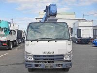 ISUZU Elf Cherry Picker BDG-NKR85N 2007 21,935km_7