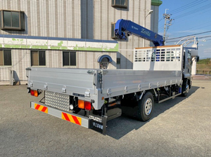 Forward Truck (With 5 Steps Of Cranes)_2