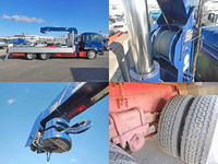 UD TRUCKS Condor Truck (With 4 Steps Of Cranes) BDG-PW37C 2008 445,695km_13