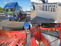 UD TRUCKS Condor Truck (With 4 Steps Of Cranes) BDG-PW37C 2008 445,695km_16