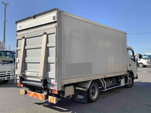 Canter Reefer Van_2