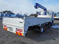 ISUZU Forward Self Loader (With 4 Steps Of Cranes) TKG-FRR90S2 2018 879km_2