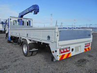 ISUZU Forward Self Loader (With 4 Steps Of Cranes) TKG-FRR90S2 2018 879km_4