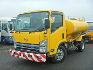 Condor Sprinkler Truck_2