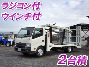 Toyoace Carrier Car_1