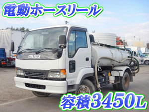 Forward Juston Vacuum Truck_1