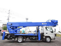 ISUZU Elf Cherry Picker PDG-NKR85YN 2009 -_5