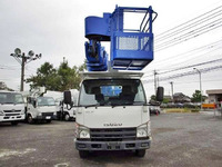 ISUZU Elf Cherry Picker PDG-NKR85YN 2009 -_6