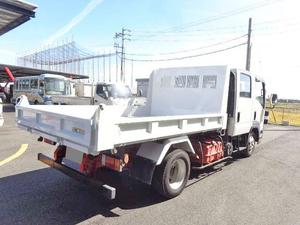 Atlas Double Cab Dump_2