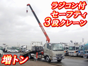 Fighter Safety Loader (With 3 Steps Of Cranes)_1