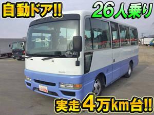ISUZU Journey Micro Bus KK-SBVW41 1999 40,208km_1
