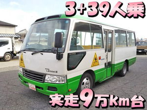 Liesse Ⅱ Kindergarten Bus_1