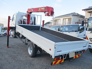 Canter Self Loader (With 4 Steps Of Cranes)_2