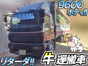 Giga Cattle Transport Truck_1
