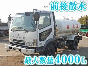 Fighter Sprinkler Truck_1