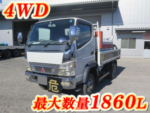 Canter Tank Lorry_1