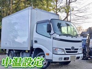 TOYOTA Dyna Refrigerator & Freezer Truck LDF-KDY231 2011 222,000km_1