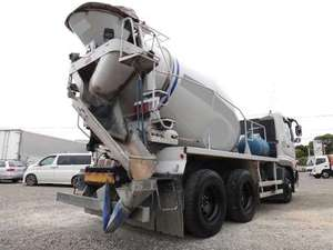 Super Great Mixer Truck_2