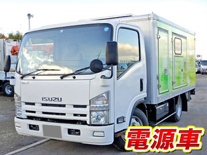 ISUZU Elf Others BDG-NPR85AN 2008 18,997km_1